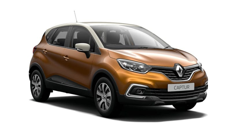 Renault Captur Dealer in Hyderabad